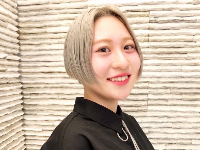 高橋杏奈の画像